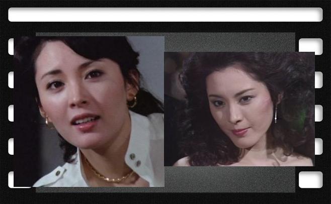 松坂慶子の若い頃の写真がキレイ!旦那や子供(娘)は誰?愛の水中花すごい!
